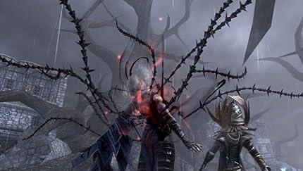 Amazon com: Soul Sacrifice - PlayStation Vita: Sony Computer