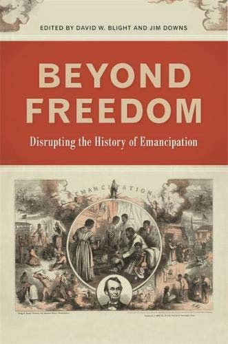 - Beyond Freedom: Disrupting the History of Emancipation (UnCivil Wars Ser.)