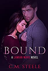 Bound: A Lamian Wars Novel (The Lamian Wars Book 1)