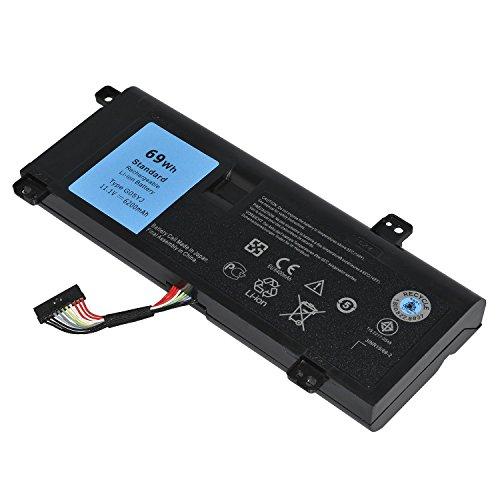 Alienware Battery NO1seller Top 14D 1528