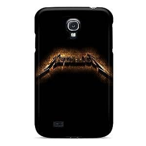 BKu6254WAoD CBuycases Metallica Durable Galaxy S4 Tpu Flexible Soft Case