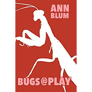 Bugs@Play: Puppet Shows in which Insects Confront People-Sized Problems