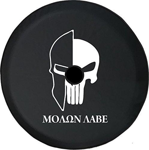 molon labe jeep tire cover - 9
