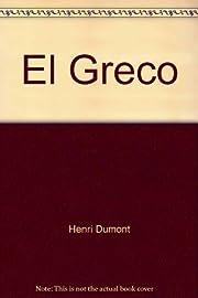 El Greco - Hyperion miniatures – tekijä:…
