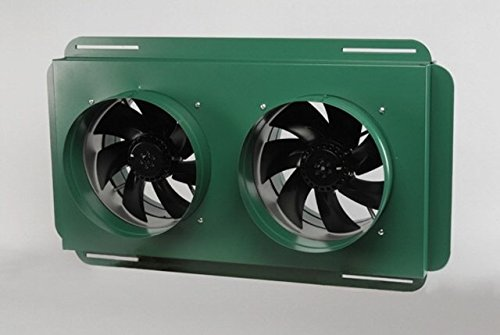 Tamarack TTi-INF2200 Infinity 2200 Ducted Whole House Fan by Tamarack