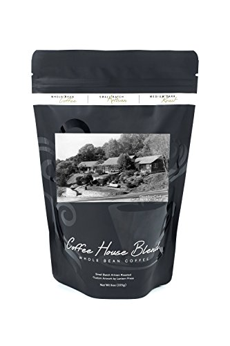 Mill Valley, California - Exterior View of the Country Club (8oz Whole Bean Small Batch Artisan Coffee - Bold & Strong Medium Dark Roast w/ Artwork) (Club Country Valley)