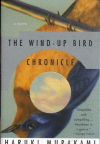 Price comparison product image Wind-up Bird Chronicles,  The