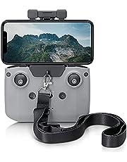 kwmobile lanyard compatibel met DJI Mavic Mini 2 / Air 2/2S - Nekriem voor drone-afstandsbediening - Controller bevestiging in zwart