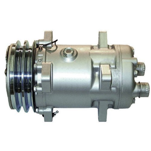 Air Conditioning Compressor - w/Clutch Sanden New Holland, used for sale  Delivered anywhere in USA