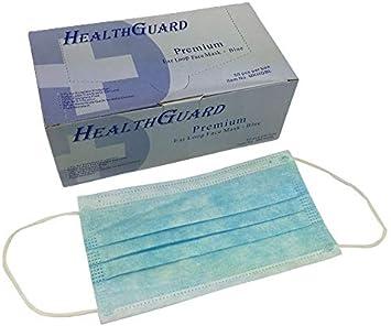 Pcs Bx 2 100 Surgical Amazon Grade Commercial Dental com 3-ply