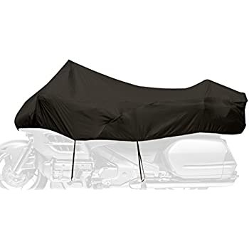 Amazon.com: Ultragard 4-458BK Black Touring Motorcycle