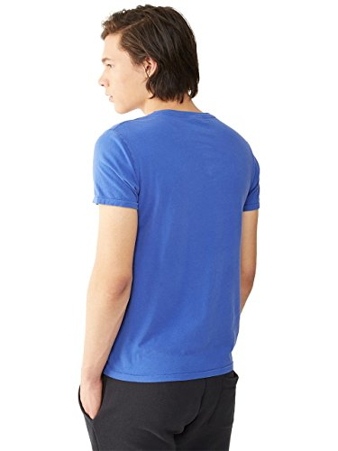 Blue T shirt Homme Bleu Alternative Pacific XdqB0A