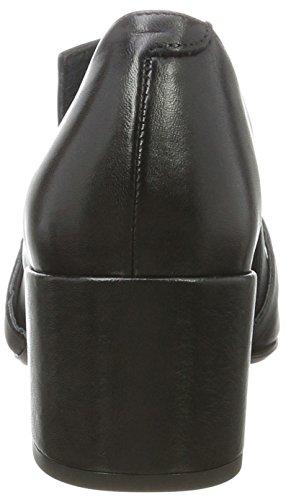 Noir Escarpins Black Shoe Velvet Femme Fromagee Biz wgxqEI