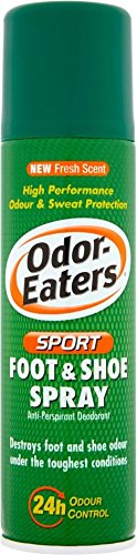 Dendron 150 ml Odoreaters Sport Foot and Shoe Spray