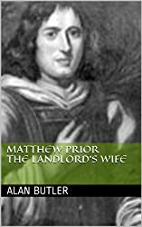 Matthew Prior  The Landlord's Wife