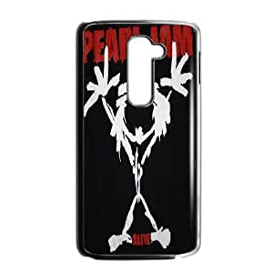 Generic Case Pearl Jam Band For LG G2 Q2A2217437