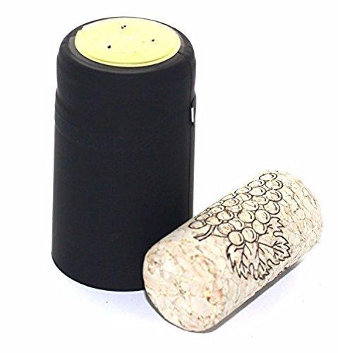 Home Brew Ohio Professional Cork-PVC Package Black