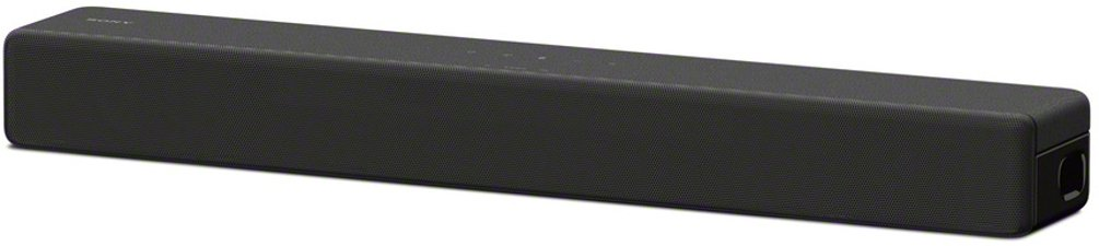 Sony HT-SF200 2.1 Channel Compact Sound Bar with Built-In Subwoofer Black | HTSF200.CEL