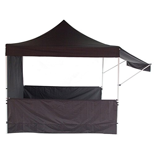 Palm Springs Farmers Market Stall Pop Up Tent Canopy