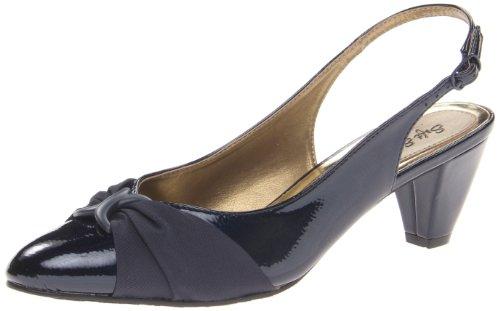 Women's Navy Blue Dress Shoes: Amazon.com