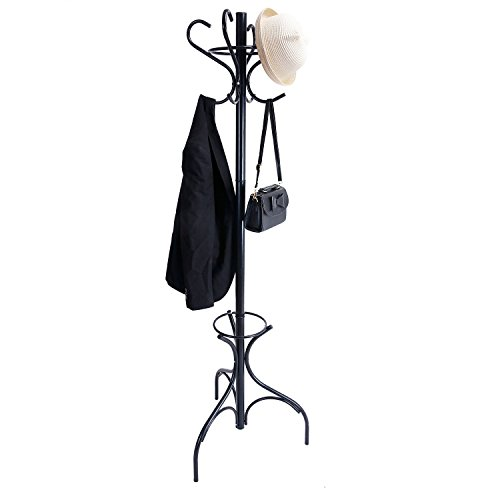 MyGift Entryway Standing Storage Umbrella