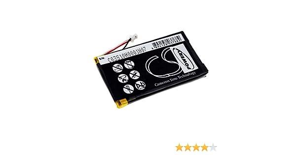 Batería para Sony E-Book Reader PRS-600: Amazon.es: Electrónica