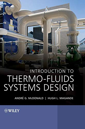 Introduction to Thermo-Fluids Systems Design