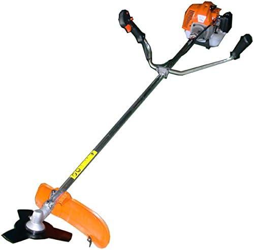 SPORTGARDEN - Desbrozadora Gasolina+Accesor Sportgarden 49,1 Cm3: Amazon.es: Bricolaje y herramientas