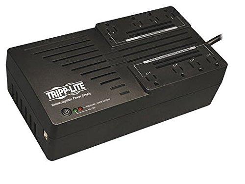 Tripp Lite 650VA UPS Battery Backup, 325W AVR Line Interacti