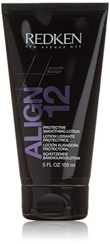 Redken Redken align 12 protective smoothing lotion - 5 oz, 5 Ounce ()