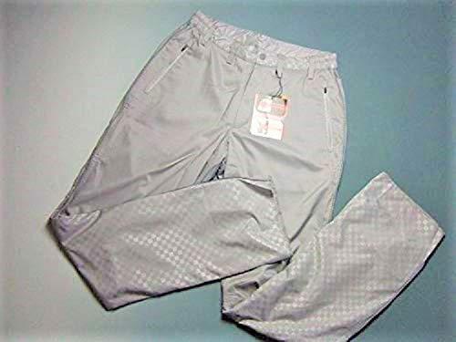 テーラーメイドSY440 N04646 蓄熱保温パンツ L (80-88cm) シルバー