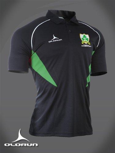 Camiseta de Irlanda del Torneo de las Seis Naciones 2015 para ...
