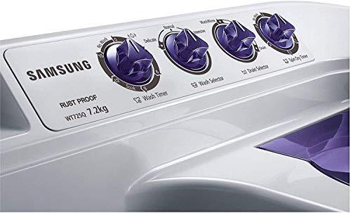 samsung 7kg top load washing machine review