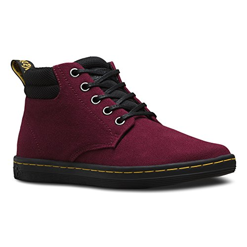 Dr. Martens Women's Belmont Chukka Boot Old Oxblood
