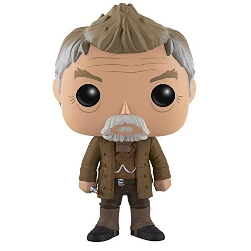 POP! Vinilo - Doctor Who  War Doctor chic - playground ... 7ccdfb29f29