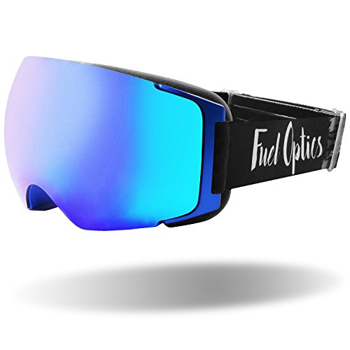Optic Ski Goggles - 2