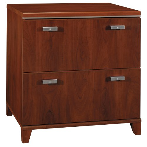 Bush Furniture Tuxedo Collection Lateral File