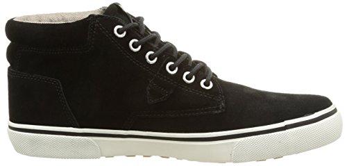 Homme Redskins Sneakers Noir Hautes Floris Aqx771wFz