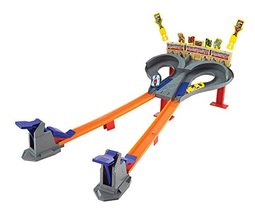 Hot Wheels Super Speed Race Blastway