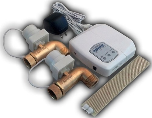 Point Of use Water Safety Shut-Off Valve For Washing Machines Onsite Products by ONSITE PRODUCTS