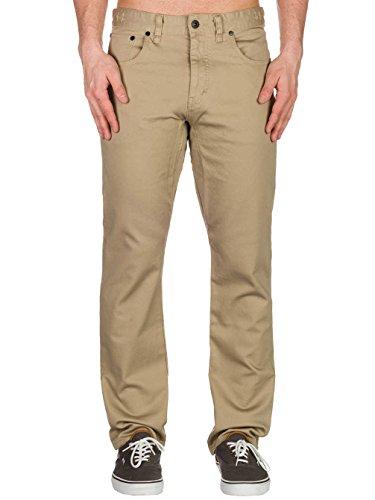 Nike Sb Ftm Pantalon 5 Poches Homme - Kaki Kaki