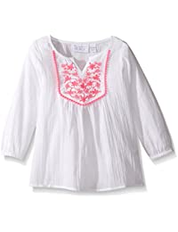The Children's Place Baby-Girls' Sweet Li'l Embroidered...
