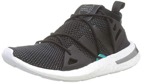 adidas Women''s Arkyn W Gymnastics Shoes, Core Black/FTWR White, 8.5 UK
