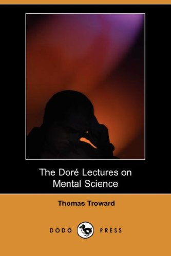 Download The Dore Lectures on Mental Science (Dodo Press) pdf epub