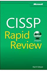 CISSP Rapid Review Kindle Edition