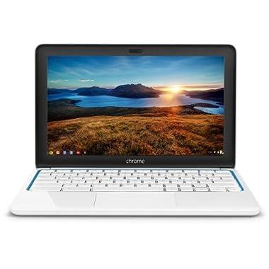 HP 11.6  Chromebook, Exynos 5250 Dual Core, 16GB SSD, 2GB (Certified Refurbished)