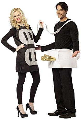 [8eighteen Funny Lightweight Plug and Socket Adult Halloween Costume] (Plug And Socket Costumes)