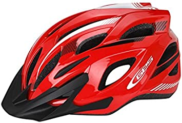 Ecoshirt 6I-55K2-LFNF Casco Bike Helmet Casque Helme Ges Ray, M, L ...