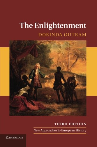 The Enlightenment (New Approaches to European History) [Dorinda Outram] (Tapa Blanda)