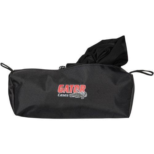 Gator GPA-STRETCH-15-B - Stretchy speaker cover 15'' (black)